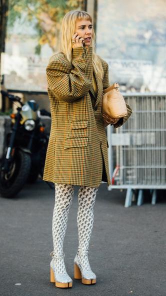 Фото №5 - Найти и исправить: модные ошибки, которые мы совершаем осенью