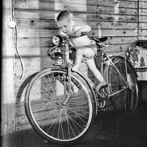 Фото №9 - Тепляковы по-советски: как эксперимент семьи Никитиных, воспитывавших людей будущего, не сделал из детей гениев