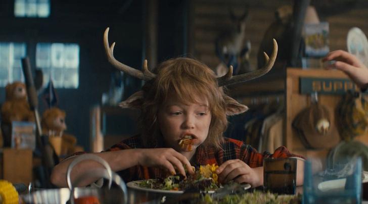 Фото №2 - «Sweet Tooth: Мальчик с оленьими рогами»: чего ожидать во 2 сезоне и когда он выйдет 🤔