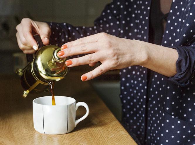 Фото №5 - Правда или миф: 6 фактов о кофе, которые вы не знали