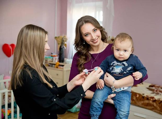 Фото №2 - «Дом для мамы»: куда пойти беременной или с детьми на руках, если некуда идти