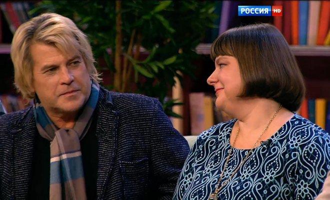Фото №1 - Алексей Глызин встретился с влюбленной в него кемеровчанкой