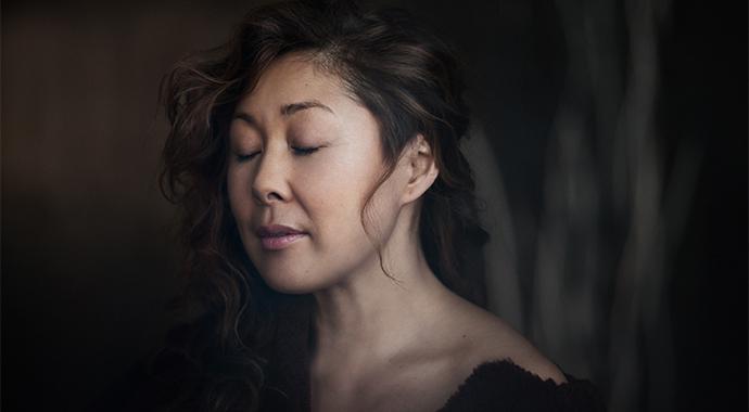 Анита Цой открывает свой «Пятый океан»: юбилейное шоу к 50-летию певицы
