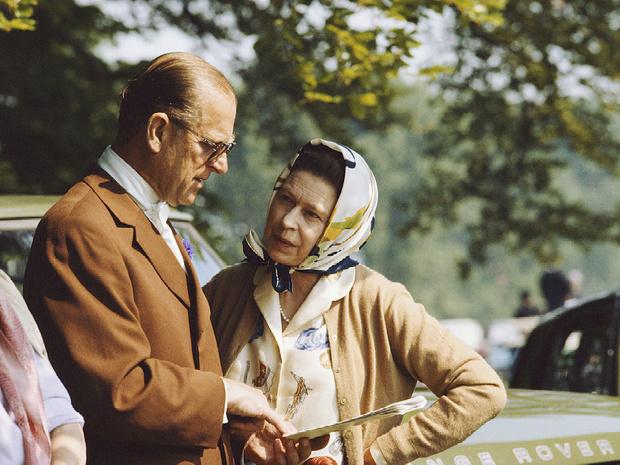 Фото №3 - Вспоминая принца Филиппа: самые острые и неполиткорректные цитаты Его Высочества
