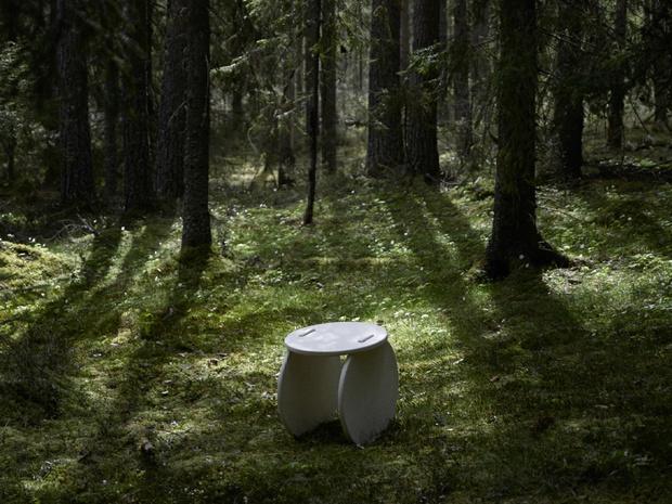 Фото №2 - Уютный минимализм: феномен скандинавского дизайна