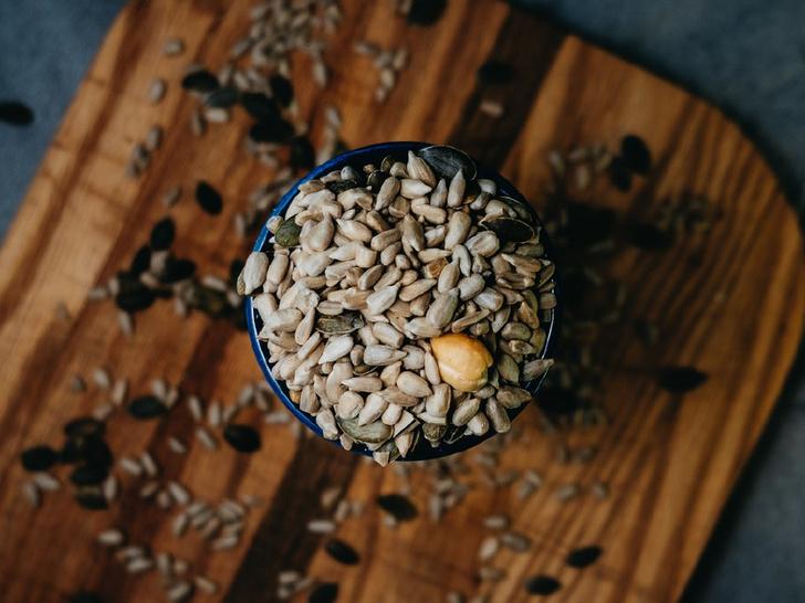 Почему семечки опасны для здоровья