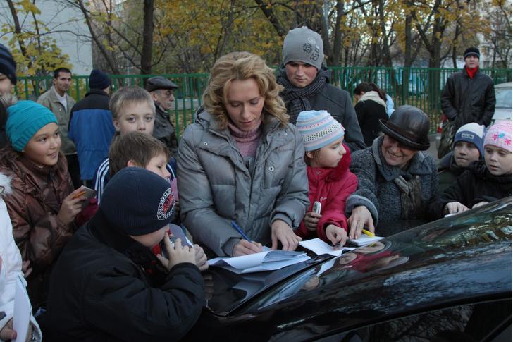 Фото №6 - Одно решение, три жизни: история Марии Болтневой, которая родила тройню, но не вернулась к отцу своих детей