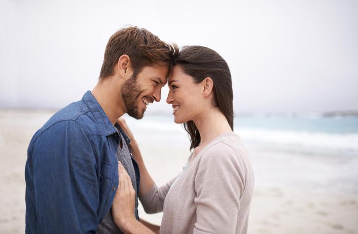Фото №1 - Ученые определили идеальную разницу в возрасте супругов