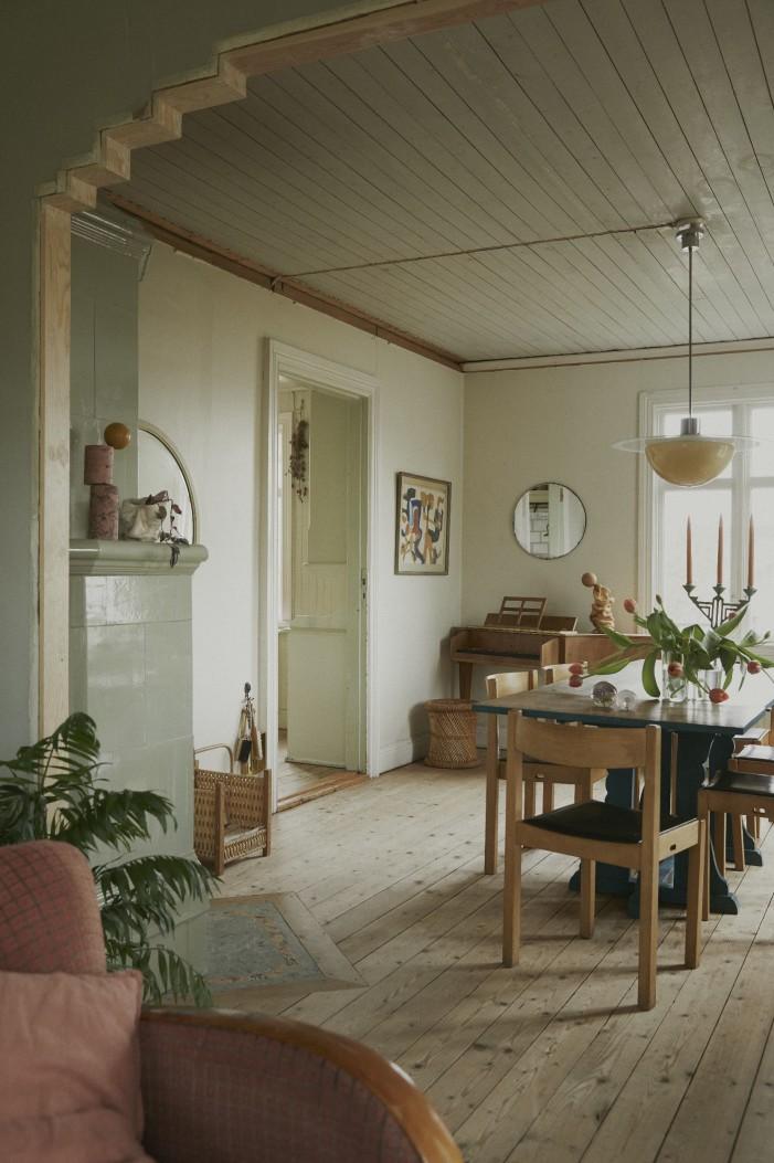 Фото №3 - Дом скульптора под Гетеборгом