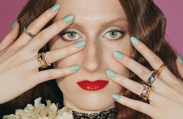 Фото №1 - Gucci показали коллекцию украшений, с помощью которых легко признаться в любви
