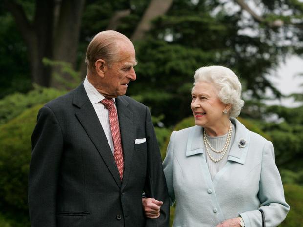 Фото №8 - Безоблачное счастье: каким был медовый месяц Елизаветы и принца Филиппа