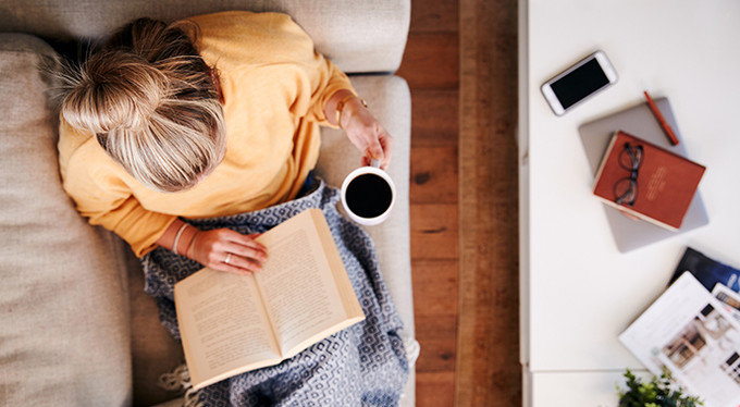 Как книги лечат душу?