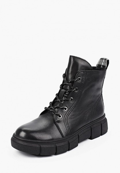 Фото №8 - Тренд VS Антитренд: грубые ботинки