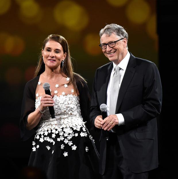 Фото №2 - Разрыв на 124 миллиарда долларов: Билл Гейтс разводится после 27 лет брака