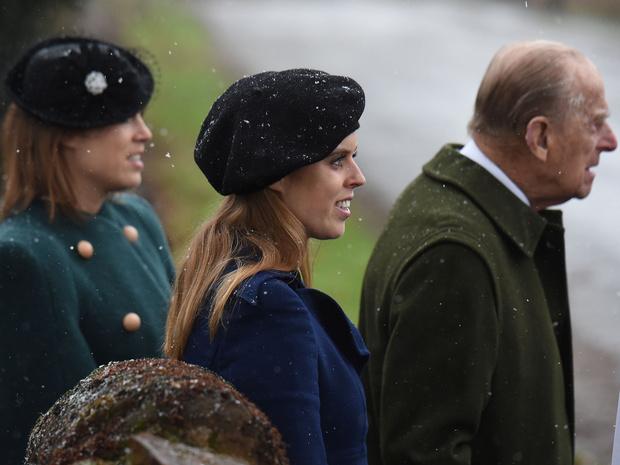 Фото №2 - Два главных урока жизни, которые принц Филипп дал своим внукам
