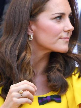 Фото №3 - Подарок не от мужа: самое роскошное украшение Кейт, не связанное с БКС