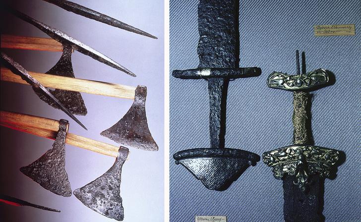 Фото №2 - Топ распространенных заблуждений о викингах, в которые почему-то все верят