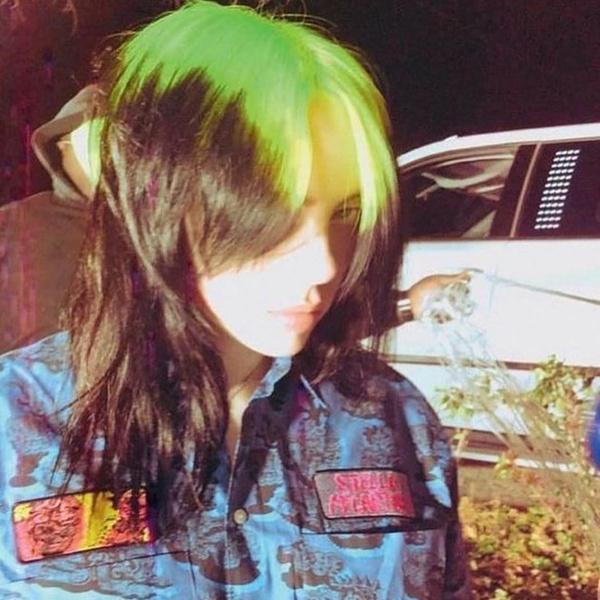 Фото №2 - Совершенно другой: Билли Айлиш рассказала о своем предстоящем альбоме