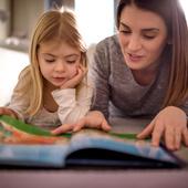 Тест: какая книга научит вашего ребенка любить читать