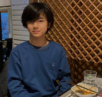 Фото №13 - 10 милых и очень талантливых корейских детей-актеров