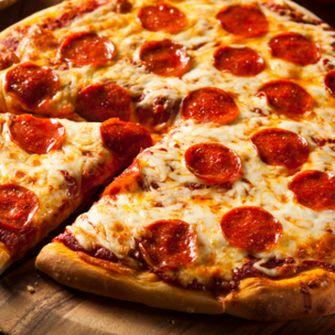 Фото №2 - Гадаем на пицце: какой язык тебе стоит выучить? 🍕