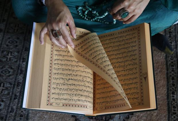 Фото №2 - Хорошо живем: что запрещено женщинам в арабских странах