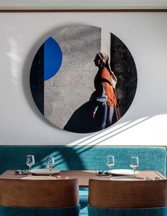 Фото №3 - Galicia: яркий паром c современным искусством