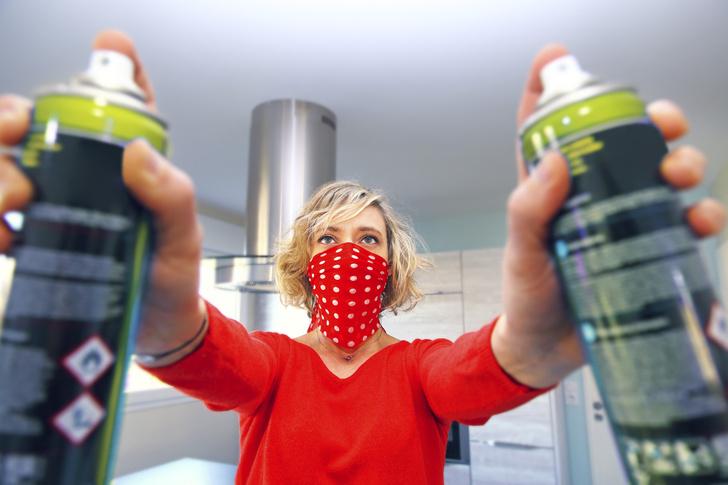 Фото №3 - Домашние хлопоты, которые способны вызвать рак