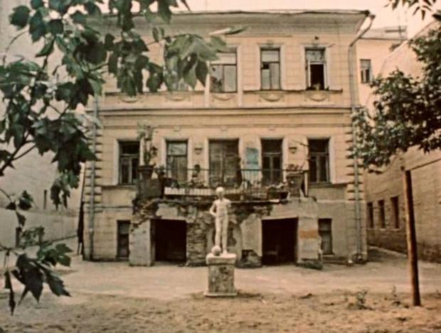 Фото №60 - Москва киношная: 125 культовых мест
