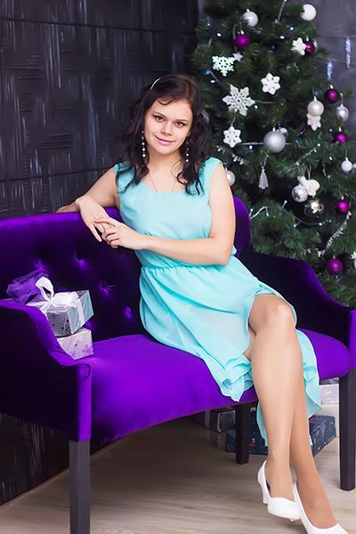 Фото №4 - Новогодняя красавица Ярославля