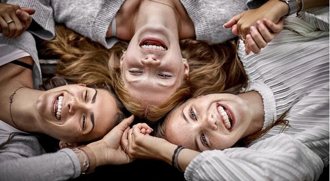 Женская дружба: неписаные правила