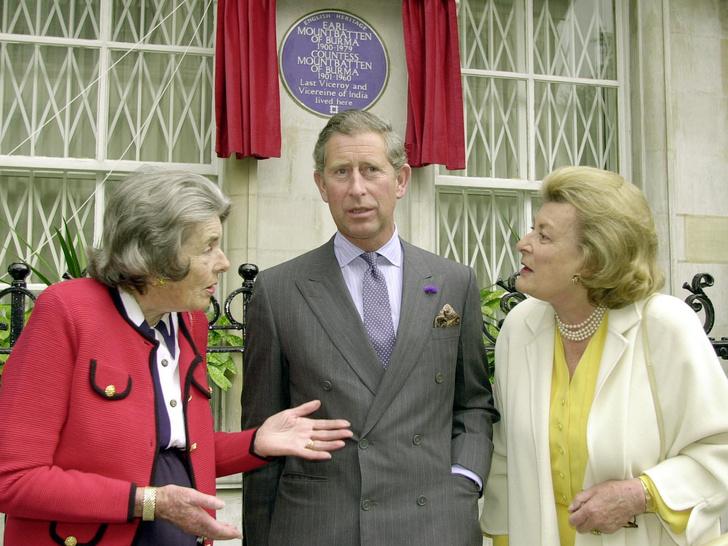 Фото №8 - Ближний круг Ее Величества: с кем дружит Королева (и дружит ли вообще)