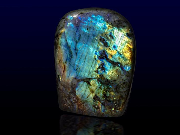 Фото №4 - Гороскоп камней: какой талисман принесет удачу вашему знаку Зодиака