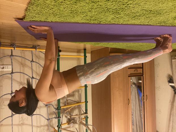 Планка 30 дней, месяц: какие мышцы работают, результат, как правильно делать, что дает