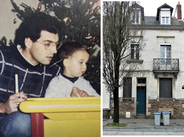 Фото №1 - Дом ужаса в Нанте: кто стоит за жутким убийством семьи французских аристократов