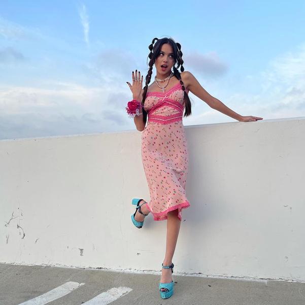 Фото №6 - Самые стильные и модные прически, которые мы будем носить осенью 2021