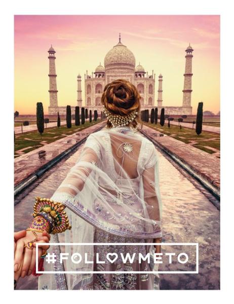 #followmeto