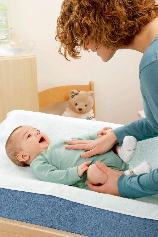Фото №2 - 7 способов успокоить малыша