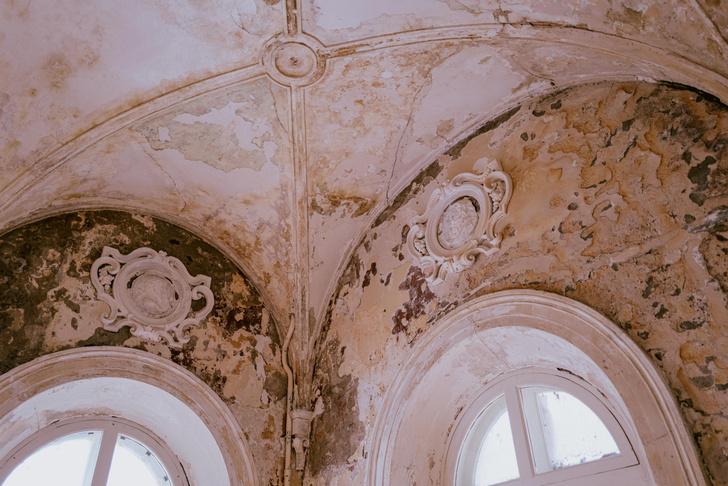 Фото №4 - Бутик в особняке XIX века в Москве