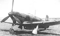 Фото №76 - Сравнение скоростей всех серийных истребителей Второй Мировой войны