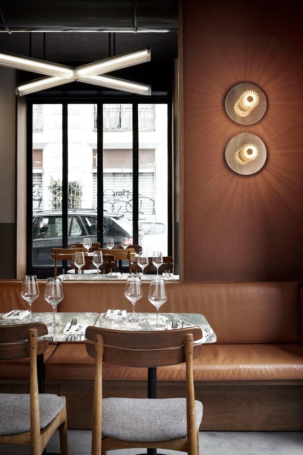 Фото №3 - Все на борт: ресторан Barmare L'Altro в Милане