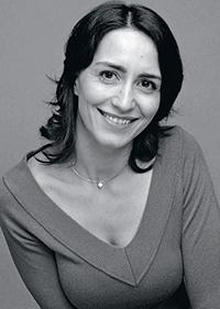 Катрин Блан