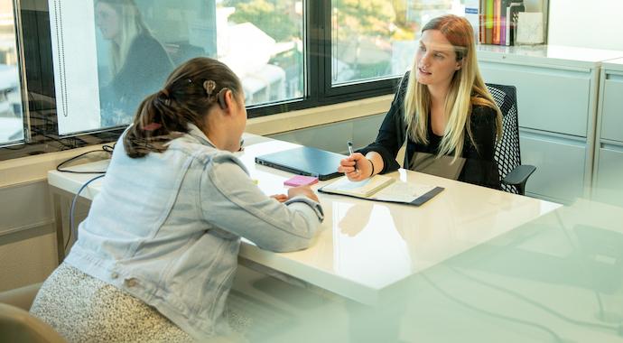 Как добиться лучших условий при приеме на работу