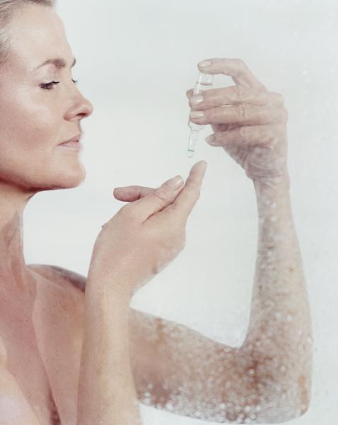 Как использовать никотиновую кислоту для лица