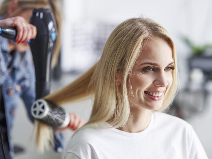 Фото №3 - Что нужно знать, если вы решили перекраситься из черного в блонд: вопросы и ответы
