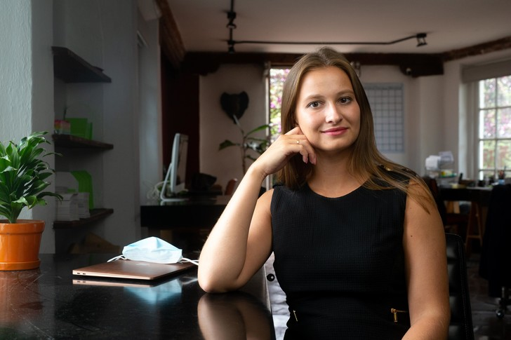 Фото №1 - Стали известны имена финалисток премии Cartier Women's Initiative для женщин-предпринимателей