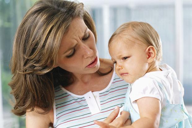 Фото №5 - Кишечные инфекции у детей