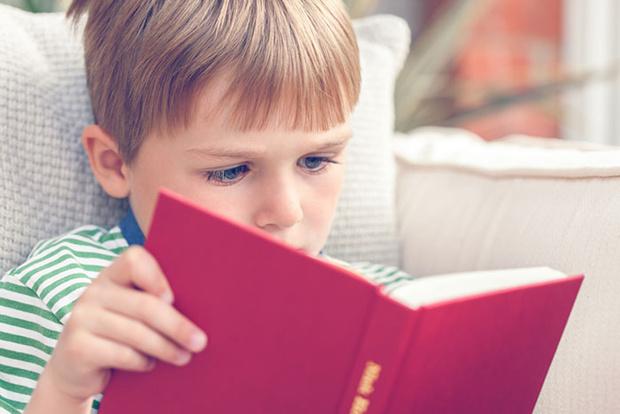 Фото №2 - Трудности чтения: дислексия у ребенка