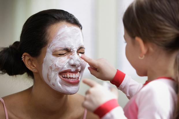Фото №3 - Держим лицо: 8 видов косметических масок