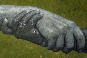 Фото №4 - Lavazza совместно с художником Сайпе создали арт-объект в парке в Турине